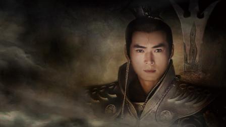 胡狼大话明星 | 焦恩俊:小李飞刀例无虚发的古装男神
