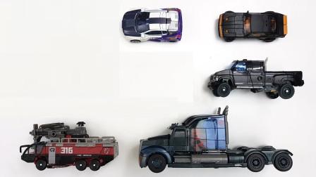拆装汽车机器人
