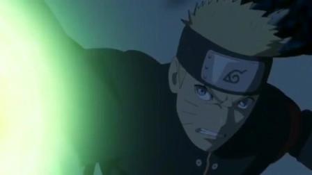 火影忍者:鸣人向雏田表白,结果雏田选择了和别人在一起,这是怎么回事?