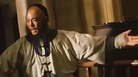 """看了好几遍我才发现,黄飞鸿里的这个""""马特"""",竟然是皇阿玛!"""