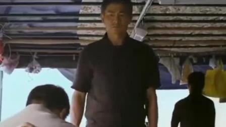 刘德华教训手下小弟这段太经典了, 眼神里都是杀气, 把吴彦祖吓到了