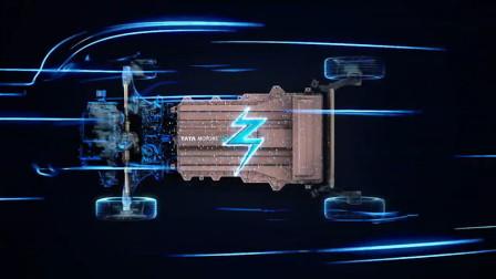 这是玩了某款页游?印度塔塔汽车推新电动系统:电力回收,续航提升