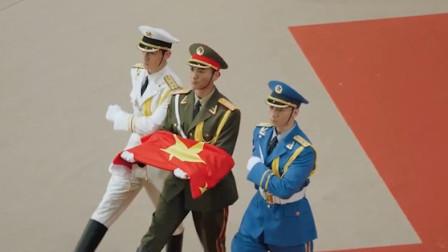 《我和我的祖国》:惠英红、任达华等一众优秀演员倾情加盟,讲述1997年香港回归感人故事!