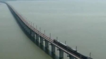 中国将研发时速400公里高铁 研发时速600公里磁悬浮 每日新闻报 20190925 高清版