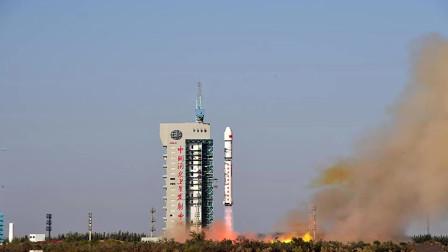 我国成功发射云海一号02星 用于大气海洋环境要