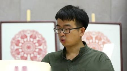 """庆祝新中国成立70周年:温州——70个""""福""""字献祖国 新闻深一度 20190924"""