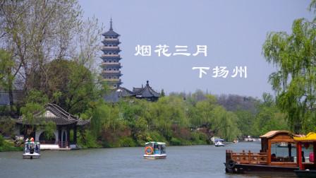 童丽《烟花三月下扬州》,广场舞版