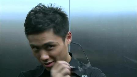 当婆婆遇上妈: 电梯里,大小姐李小璐被苏大公子吓坏了