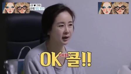 咸素媛自爆为什么和陈华结婚,当时被他的甜言蜜语骗了