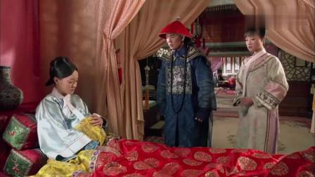 """甄嬛传:皇上写的一句""""莞莞类卿"""",甄嬛万念俱灰:究竟错付了!"""