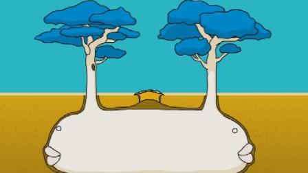 方块进化模拟器:一粒种子进化成参天大树 游戏