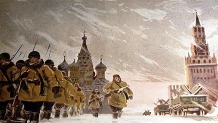 冷战拖垮了苏联:美国又承受了啥代价?胜利者的烦恼