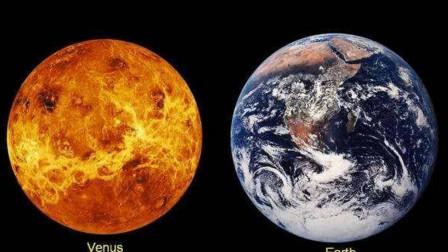 """金星曾与地球相似,为何现在变成了""""地狱行星""""?"""