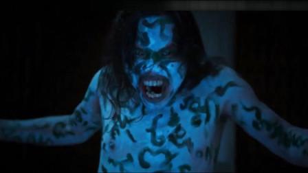 泰国恐怖电影《尸降》,复活儿子,没想到招来厉鬼抢夺肉身