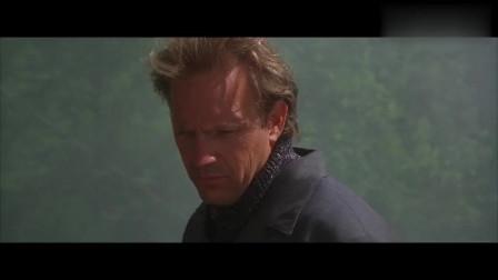 场面如此劲爆的一部美国西部大片,画面全程强悍无尿点