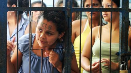 在印度,为何女犯人会被关进男子监狱里面呢?看完大跌眼镜