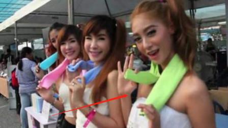 为何在泰国旅游,当地美女递的毛巾不能接?老司机透露隐情
