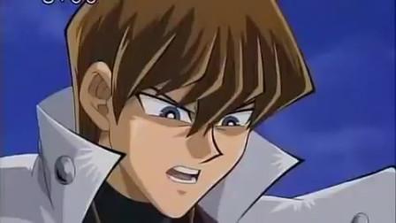 """9000多攻击力的""""青眼白龙"""",对战无限攻击力的巨神兵!"""