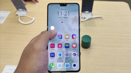 iPhone11 Pro华为Mate30系列小米9Pro上手体验