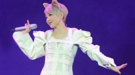 陈慧娴《飘雪》原唱经典情歌,27年后依然传唱,歌声堪称天籁!
