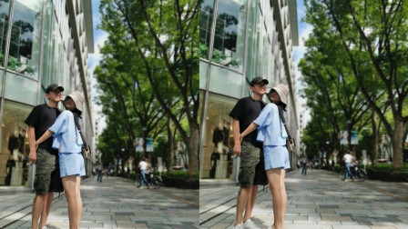 """张杰晒拥抱照庆结婚八周年 谢娜甜蜜表白""""杰就是爱"""""""