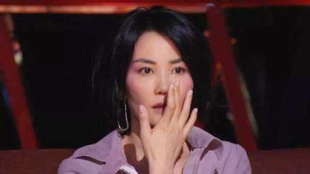 谢霆锋决定回归家庭?张柏芝终于熬到头,不过王菲要哭了