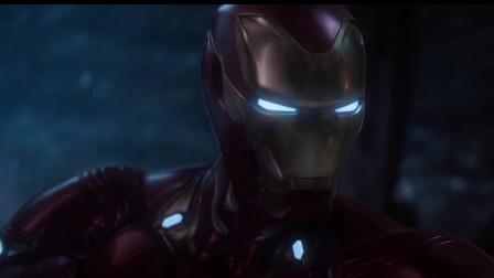 复仇者联盟3:钢铁侠也太傲娇了,明明冒着生命危险救人还嘴硬!