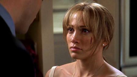 家暴把这个女人逼上了绝路:罪惊悚片《忍无可忍》