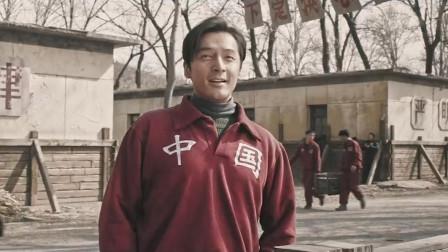 《攀登者》献礼国庆,致敬中国英雄,长就是中国人的精气神!