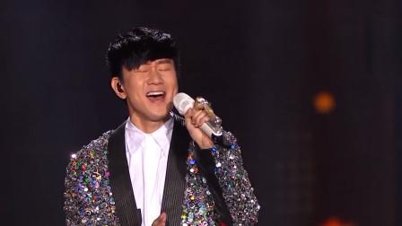林俊杰新歌发布,方文山的词太感人了,网友:这是神仙合作!