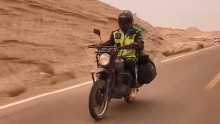 西藏游路上,一千公里只有两个加油站,还不准自带油桶?