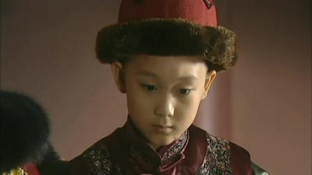 康熙王朝:皇上刚要宣布后继之君,没来得及宣读就驾崩了