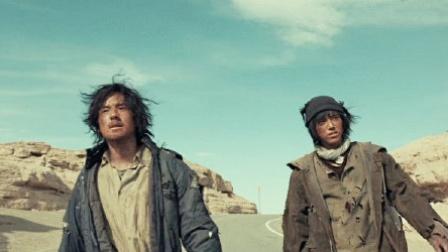 我和我的祖国 刘昊然、陈飞宇,流浪兄弟组合C位出道