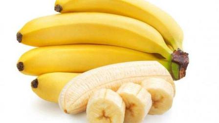 经常吃香蕉可以防止便秘?不同人群效果不一,当心引起反效果