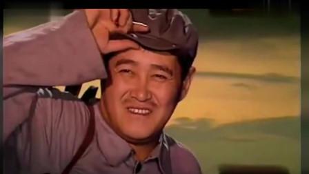 赵本山这首《我心中的太阳》真的好听