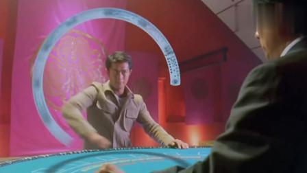 中华赌侠:高手之间的对决,不但比的是赌术,还有演技