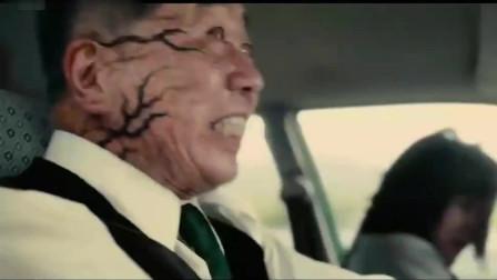 釜山行:小伙刚解决掉丧尸,没想到开车师傅也变成了丧尸!