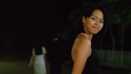 当年就是因为梁咏琪这一个微笑让我到现在都想追她