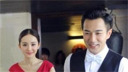 杨幂刘恺威离婚后首次合作新剧?刘恺威的回应,瞬间暴露真实感情