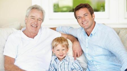 """男性开始衰老,""""脸部""""会有3个表现,若一个不占,恭喜还算年轻"""