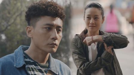 甜完就虐!刘烨马伊琍上演天台之吻,猪队友上线让他们秒分手?
