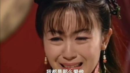 90后看的第一版牛郎织女,唐宁大美女你还有印象吗?