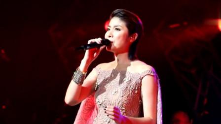 陈慧琳演唱的《爱情来了》现场版,超好听!