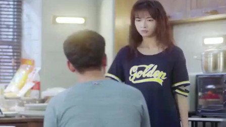 你是我的答案:论直男如何给女生道歉,郭晓冬展示反面教材!
