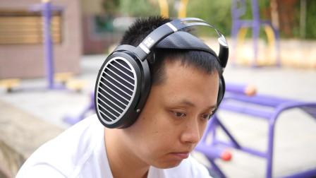 无线HIFI耳机真的有那么神奇?听完ANANDA-BT你就会明白什么叫真香