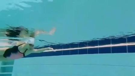 自由泳高肘抱水及常见错误!你都知道吗