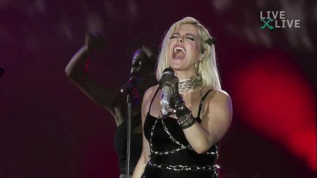 【猴姆独家】#Bebe Rexha#最新巴西Rock in Rio音乐节超清全场大首播