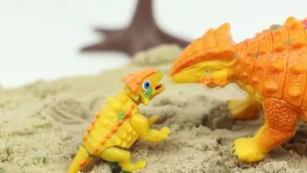 一起来超有趣的恐龙游泳池快乐地玩耍吧.mp4