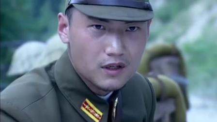 《雪豹坚强岁月》日军自作聪明,专挑险路去走,伪军远远躲开