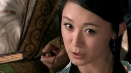 女神捕:侯爷看到美女的倾城之姿,一脸的沦陷样